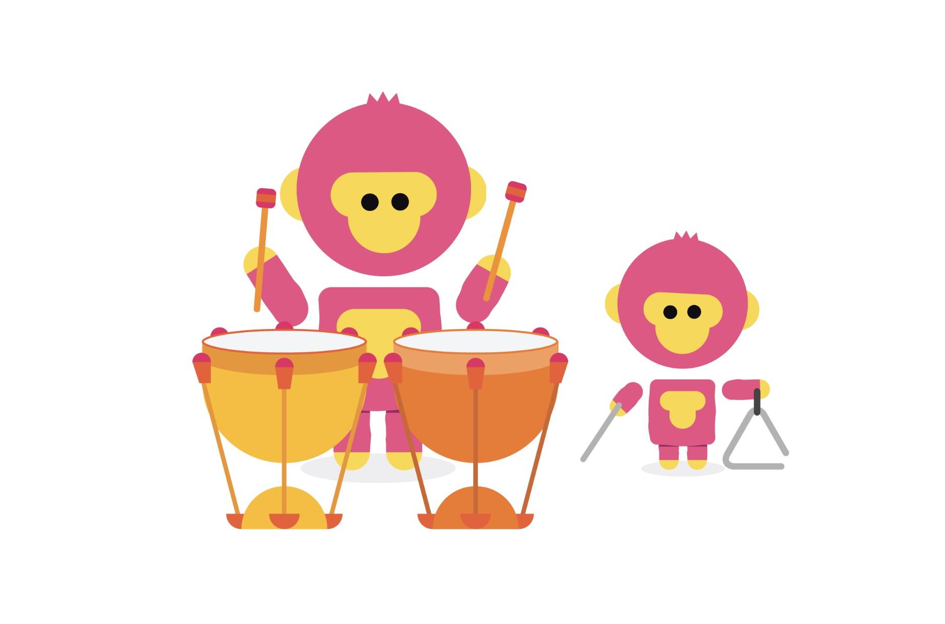 Rhythm – Chrome Music Lab
