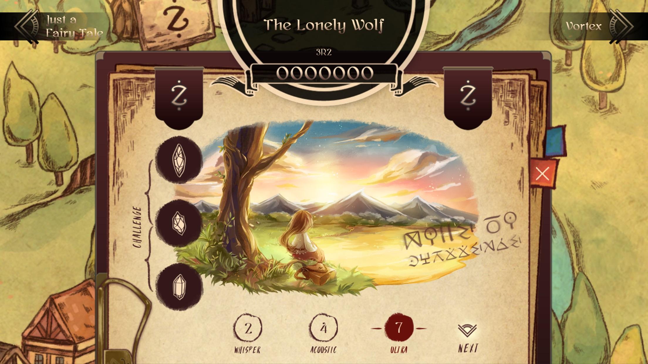 Lanuta – Dynamic & Challenging Music Game
